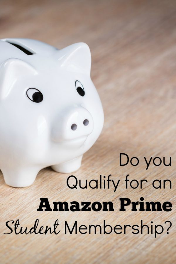 "Before you say ""I'm no longer a student,"" keep reading. You might actually find you are eligible for an Amazon Prime Student membership."