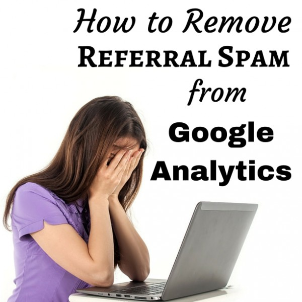 You can get a more accurate picture of your blog's traffic if you remove referral spam from Google Analytics. Learn how to easily eliminate spam traffic.